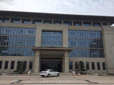 江西恒东文体中心项目建设工程